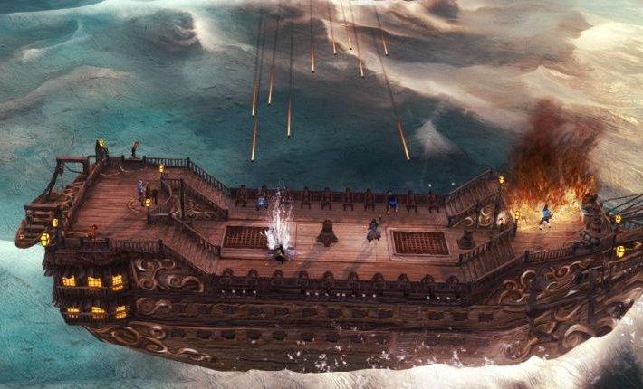journey towa abandon ship - 710×430